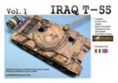 T55 Full Weathering Tutorial