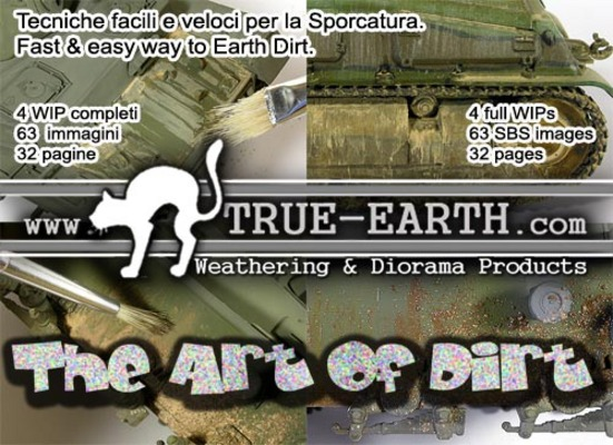 Product picture The Art of Dirt - ITALIANO